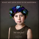 Win een shoot in neoklassieke stijl | Newborn, fine art & beauty fotografie